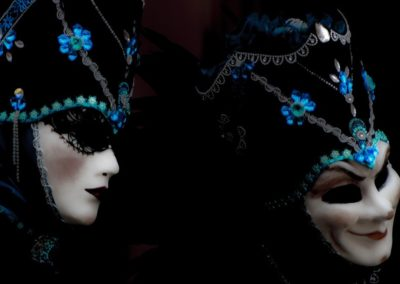 Carnaval Rosheim Saphirs