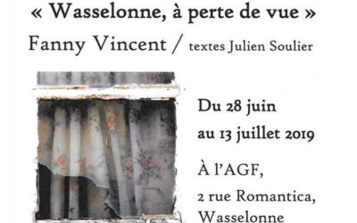 EXPO PHOTO – Fanny Vincent