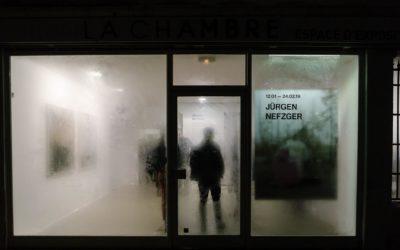 La Chambre, 12.01 – 24.02.19