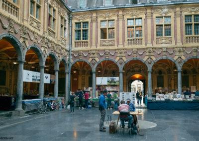 la Bourse de Lille