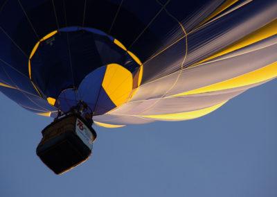 Ballon aout 2011