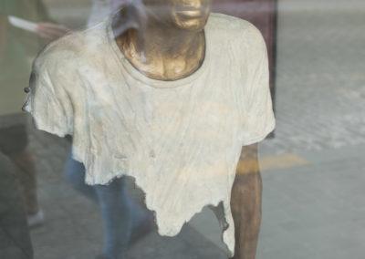 reflet d'un voyage interieur
